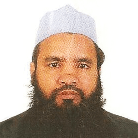 Qari Maulana Abdul Hafiz