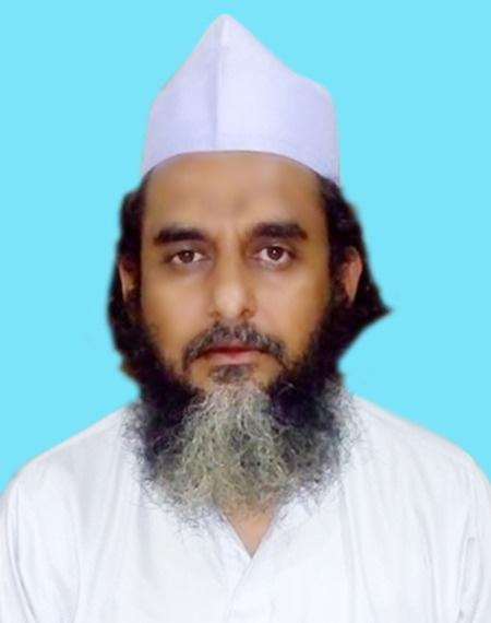 Mufti Masud Ahmed